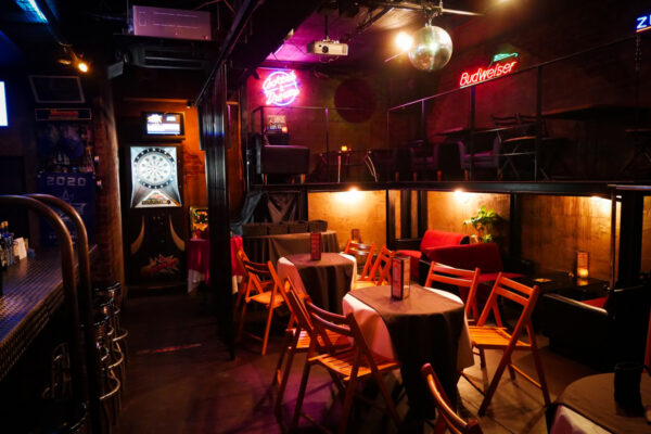 dining&bar CRIBサムネイル